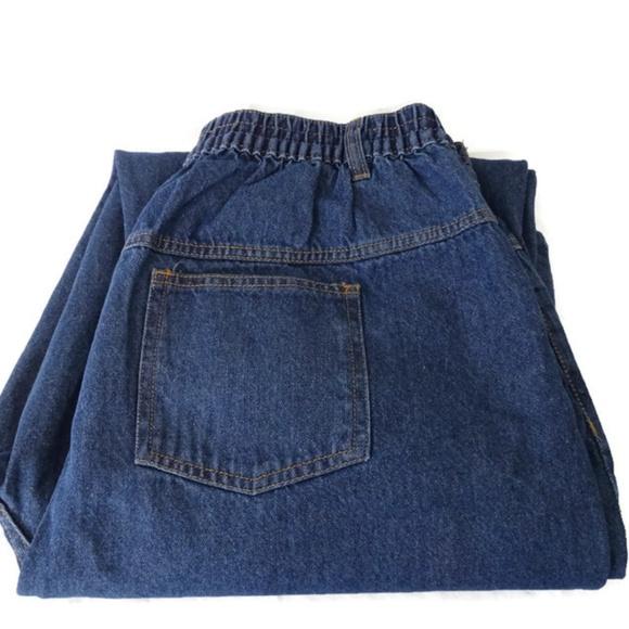 8172a30a710 Woman Within Denim Jeans Women Plus Size 18W